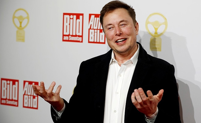 Elon Musk Offered $100 Million For Carbon Capture Tech. People Had A Simple  Idea