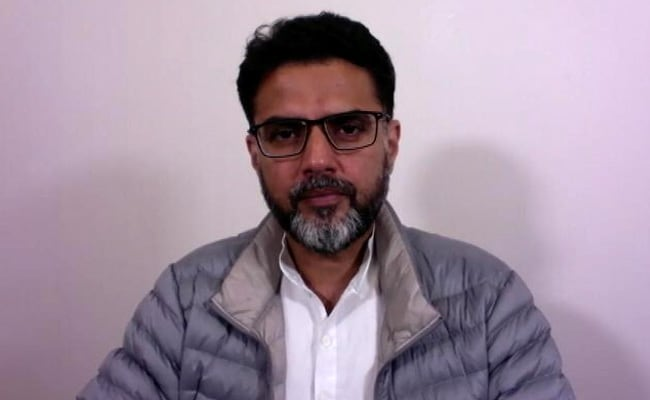 Sachin Pilot Loyalist MLA Praises Rajasthan Chief Minister's Leadership