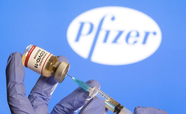 Pfizer Says Its Vaccine Appears Effective Against New Coronavirus Variant