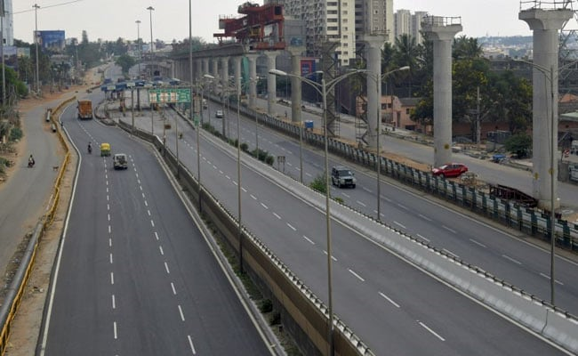 Covid Negative Report Mandatory For Entering Bengaluru From April 1
