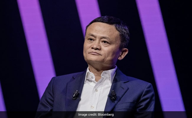 As China Pursues Jack Ma, Chinese Tech Companies Face US Ban: Report