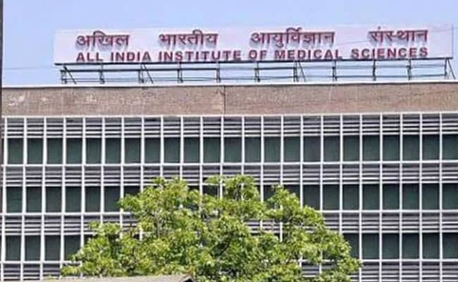 AIIMS To Stop Out-Patient Registration To Curb Comunity Spread Of Covid