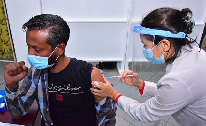 latest news live updates: delhi reports 96 covid-19 cases in 24 hours, lowest in nearly 9 months