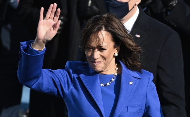 Kamala Harris As Vice President Further Cements India-US Relationship: White House