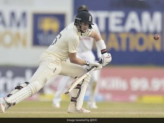 SL vs ENG, 2nd Test: Joe Root's Innings A ''Masterclass ...