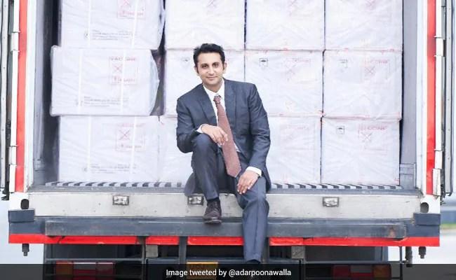 Adar Poonawalla Meets Partners In UK, Will Return 'In A Few Days'