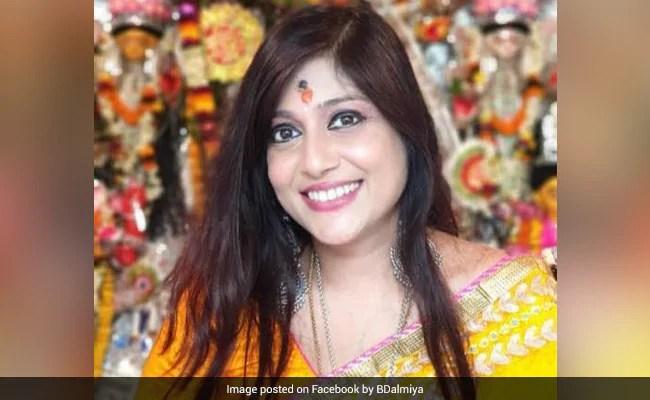 Trinamool MLA Calls Some Party Leaders 'Termites', Clarifies Won't Join BJP