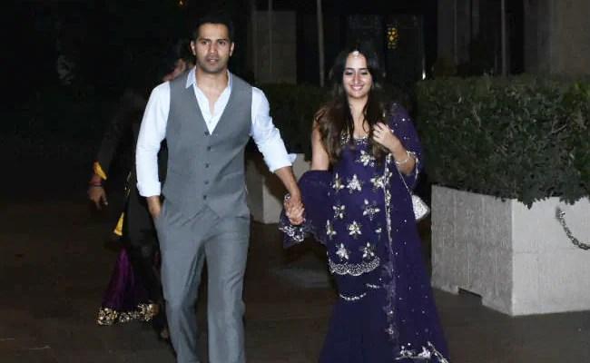 Varun Dhawan And Natasha Dalal's Strict Wedding Protocols: No Phone Policy, COVID-19 Tests