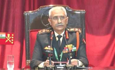 ear7289o army chief general manoj mukund