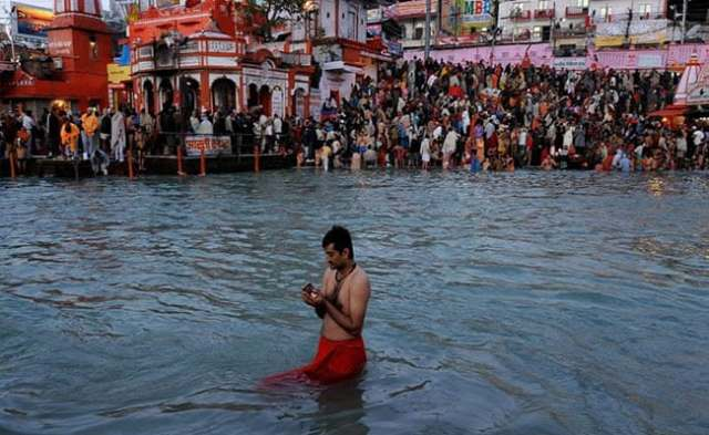 Kumbh Mela Officials: Huge Crowds Unlikely On Shahi Snan Days