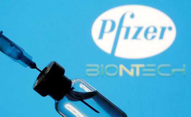 Told India No Safety Concerns With Covid Vaccine, Says Pfizer