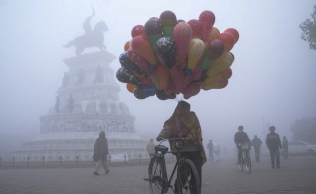 Fresh Spell Of Chill In North, Parts Of Central India In Next 3-4 Days