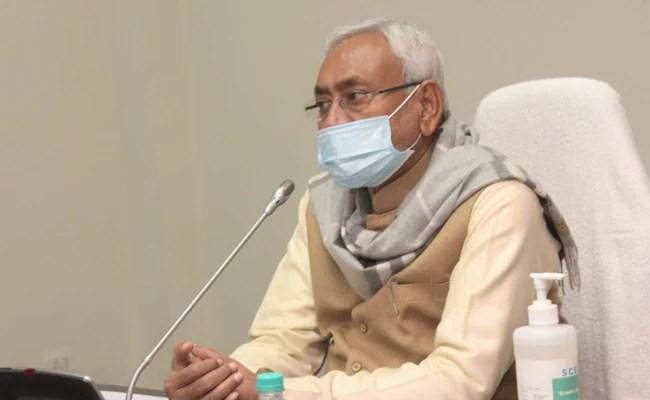 Bihar Extends Lockdown Till June 8, Curbs Eased: Nitish Kumar