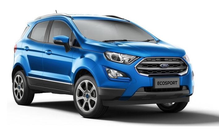 Ford has reportedly decided to rely on its own engines and products for future projects in India