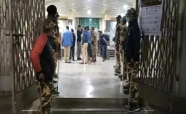 BJP Calls For Shutdown In Bhandara After Maharashtra Hospital Fire