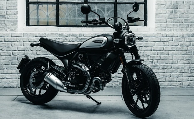 Scrambler Ducati launches industry connect programme