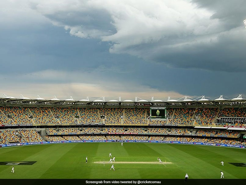 Australia vs India, 4th Test Weather Report: Rain Expected To Play Spoilsport In Series Decider