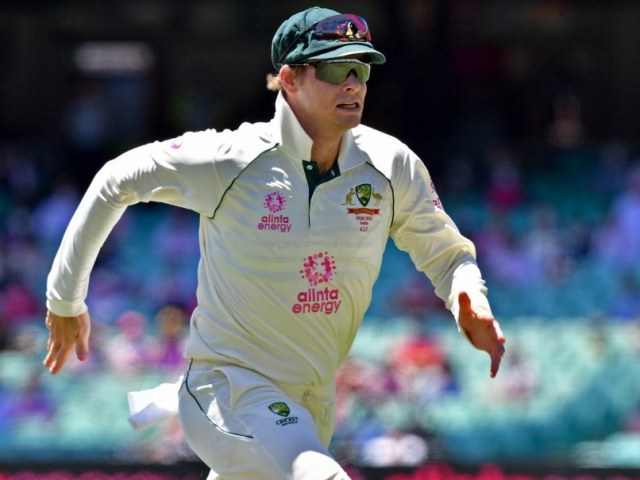 Steve Smith Denies Scuffing Rishabh Pants Gaurd Mark, Says Controversy Overshadowing Indias Great Batting Display
