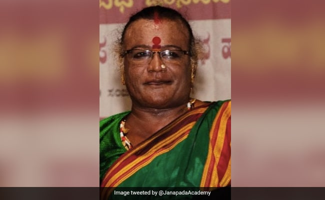 Padma shri manjamma jogati: transgender folk artiste married to a goddess | latest news live | find the all top headlines, breaking news for free online march 7, 2021