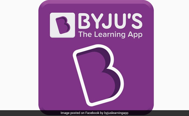 Byju's To Pay $1 Billion For Blackstone-Backed Test-Prep Leader Aakash