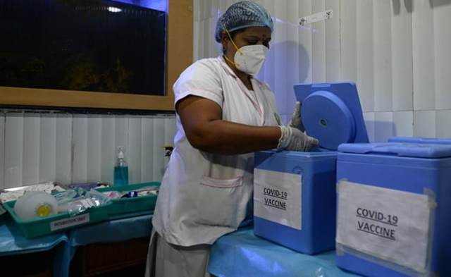 Kolkata Allocated Highest Number Of COVID-19 Vaccines In West Bengal