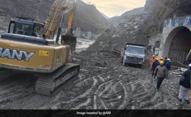 3 More Bodies Recovered In Uttarakhand Disaster, Death Count Rises To 65