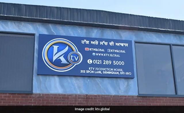 UK Media Watchdog Fines Khalsa TV For Violence, Terror References Against India