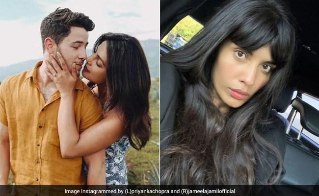 वायरल: अगर निक जोनास और जमीला जमील से तलाक मांग रहे हैं तो प्रियंका चोपड़ा की प्रतिक्रिया