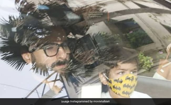 Kareena Kapoor, Saif Ali Khan Bring Baby Son Home. See Pics