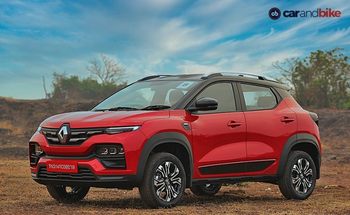 The RXT trim of the Renault Kiger is priced at Rs. 6.89 lakh (ex-showroom, Delhi)