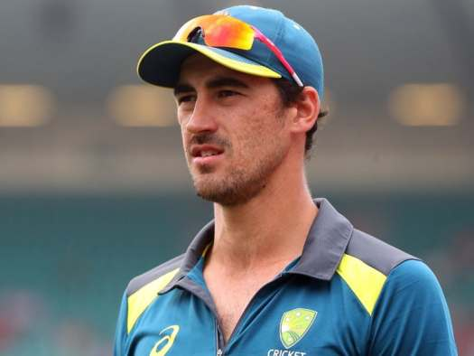 Big Bash League: Mitchell Starc Will Not Play The Final ...