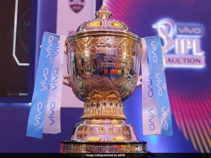 IPL 2021: VIVO Back As Title Sponsor For Indian Premier League