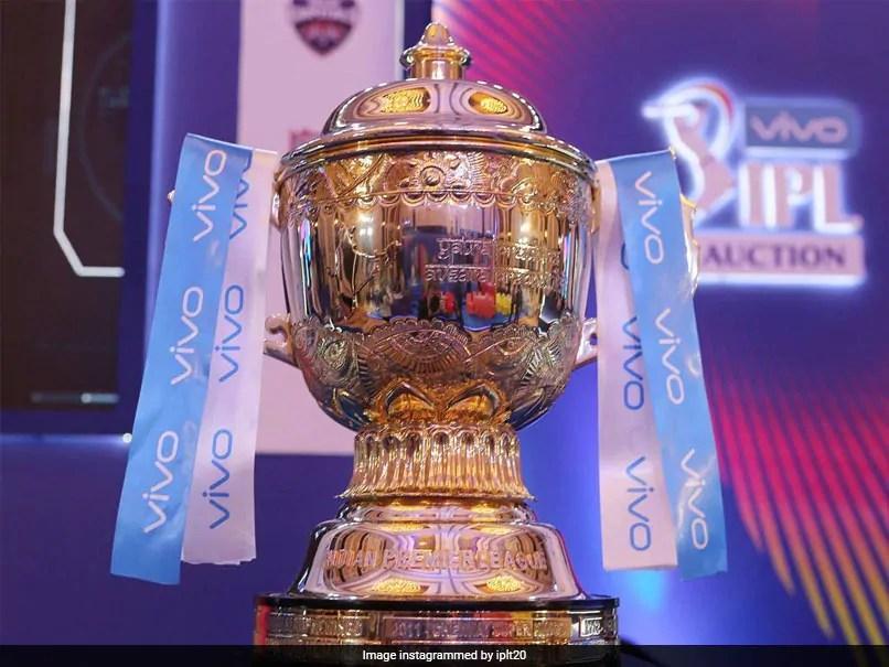 IPL 2021: VIVO Back As Title Sponsor For Indian Premier League