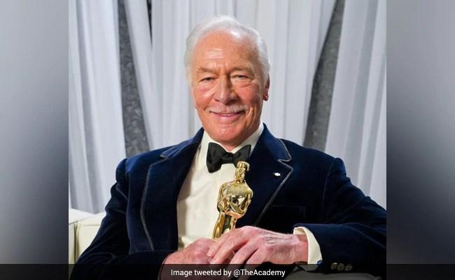 Oscar-Winning Actor Christopher Plummer Dies At 91