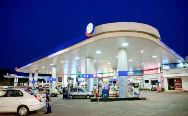 Petrol, Diesel Prices Constant On Monday