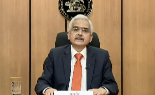 RBI: Spike In Covid Cases, Lockdowns Make Growth Outlook Uncertain