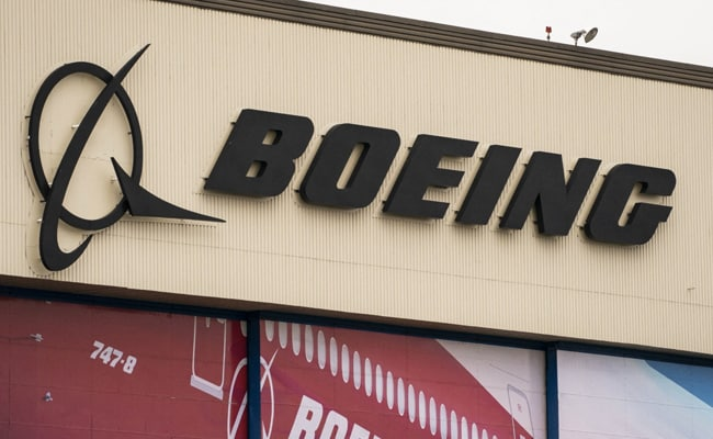 Boeing Announces  Million Aid For India's Fight Against Covid
