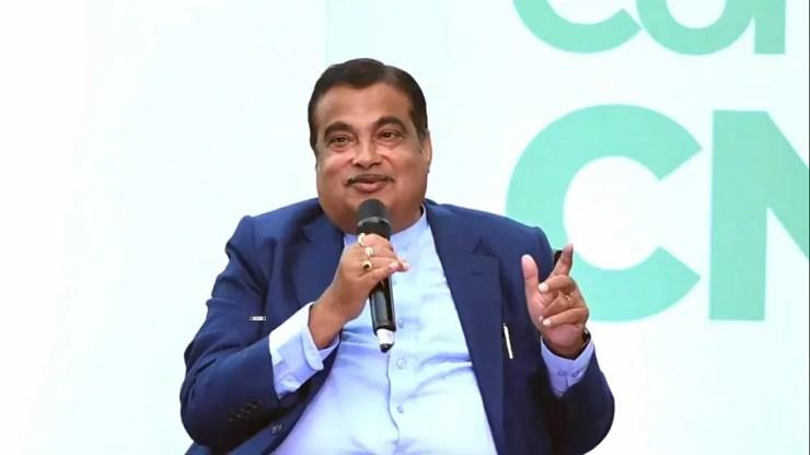 'Nitin Gadkari Right Man In Wrong Party': Maharashtra Minister