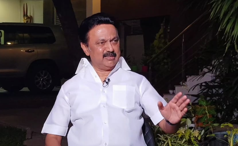 DMK Set To Win In Tamil Nadu, Shows Poll Of Exit Polls