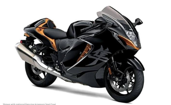 The 2021 Suzuki Hayabusa could cost around Rs. 20 lakh at the time of its launch