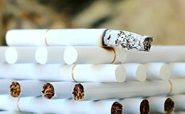 कानून प्रवर्तन निकाय ने जीएसटी चोरी के लिए तंबाकू निर्माता से 74.86 करोड़ रुपये की वसूली की
