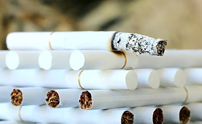 Law Enforcement Body Recovers Rs 74.86 Crore From Tobacco Manufacturer For GST Evasion