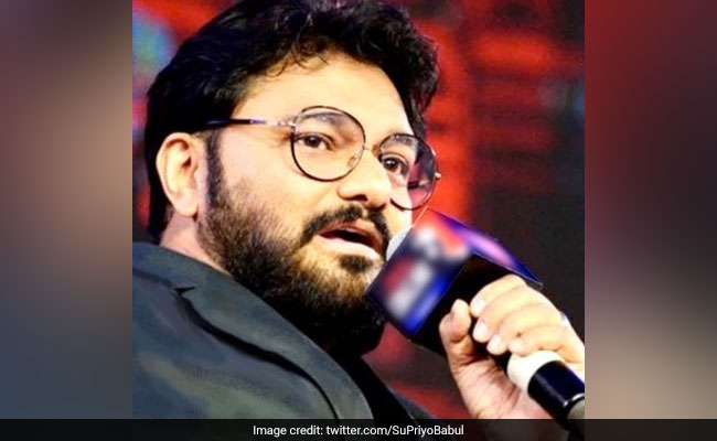 'Mamata Banerjee Should Be Banned From Poll Campaigning': Babul Supriyo