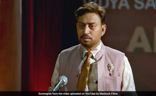 Filmfare Awards 2021: Irrfan Khan Wins Posthumous Award - Best Actor. Complete List Of Winners