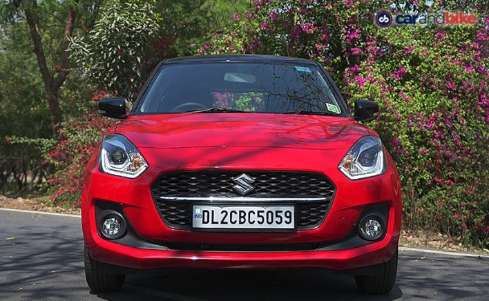 The new prices for Maruti Suzuki Swift and CNG models will come into effect from July 12, 2021