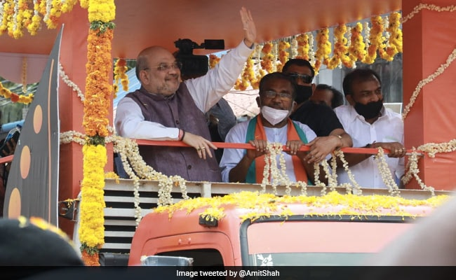 Kerala Temples Should Be Free From Government Intervention: Amit Shah