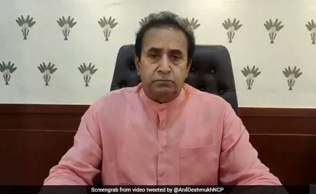 पूर्व न्यायाधीश को अनिल देशमुख के खिलाफ 100 करोड़ रुपये की वसूली के आरोपों की न्यायिक जांच के लिए आदेश दिया गया था।