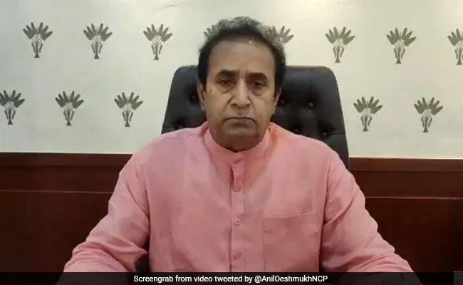 Money Laundering Case: Anil Deshmukh Skips Probe Agency's Summon Again