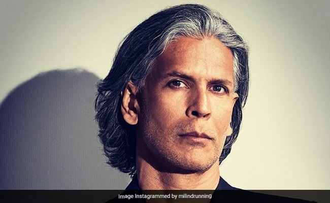 Milind Soman, Covid Positive, Shares Itinerary Of Last Few Days: 'Difficult To Say How I Got Infected'