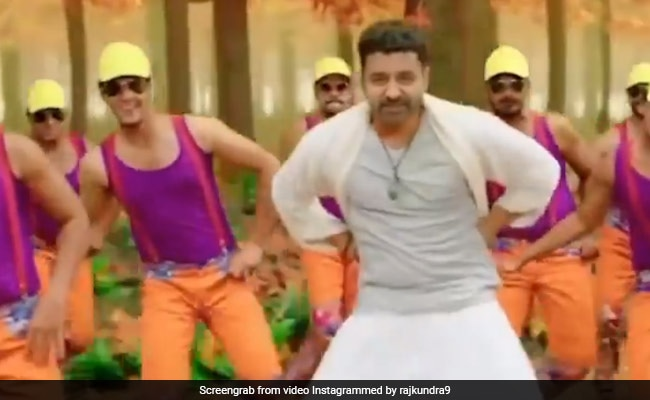 TGIF: Raj Kundra Dancing Into The Weekend Vijay-Style Is Who We Want To Be